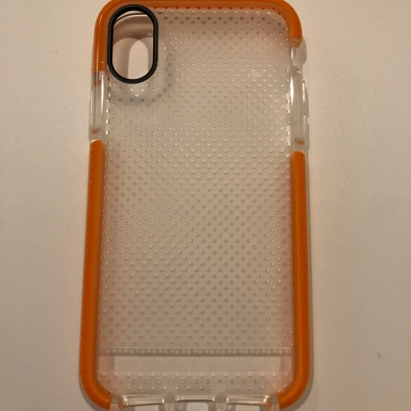 check out 2175a 43d0d Tech 21 iPhone X cases NWT